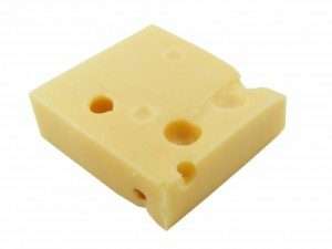 Most homes have more holes than Swiss cheese!