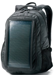Sell products like this solar backpack, solar lighting and more...
