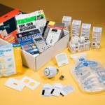 AM Conservation Group Product Review: Energy Conservation Kit ECK-153