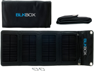 Portable, Folding Solar Charger. Everyone loves these!