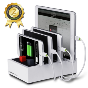 Avantree Docking Station & Charger in one
