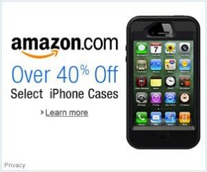 Amazon iPhone Case 40 Off