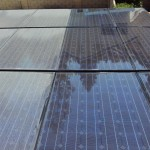 Who Knew?…Solar Panel cleaning is a growing business