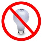 Banned in the USA: The Incandescent Light Bulb