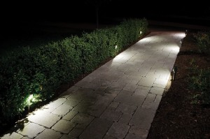 Mr Beams Motion Sensing LED Path Lighting