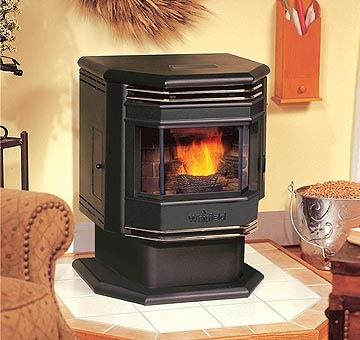 Pellet Stoves Are An Energy Efficient Biofuel Powered Heating Alternative