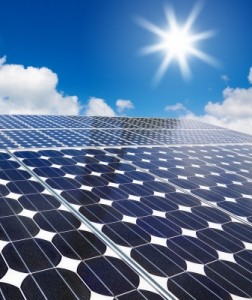 Installer Solar Power is easy and saves energy!