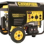 When the Power Goes Out – These Generators Keep you Going