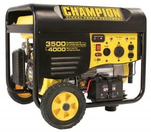 Champion Power Equipment 46539 4,000 Watt