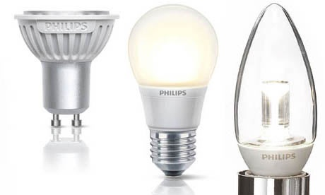 Find the Best Deals and Selection on LED Bulbs