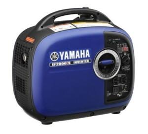 Yamaha EF2000iS 2,000 Watt