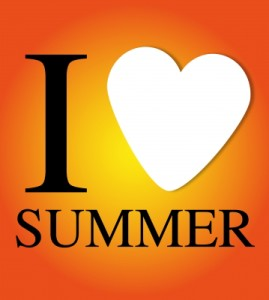 Make this your best summer ever!