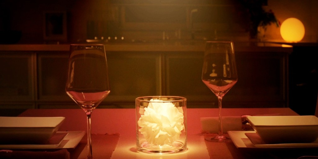 Create spectacular ambiance with Philips Hue LED Light System