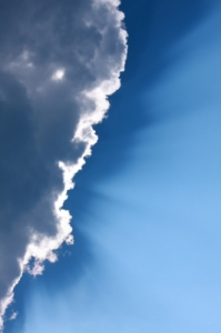 Be aware that weather can effect the performance of your solar power system.