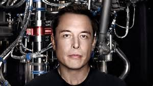 He's the founder of Paypal, Tesla, SpaceX and SolarCity... Can he make solar panels look cooler?
