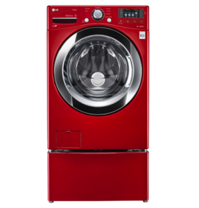 LG WM3370HRA HE(high efficiency) washing machine