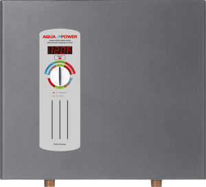 Aqua Power DHE Pro Tankless Water Heater