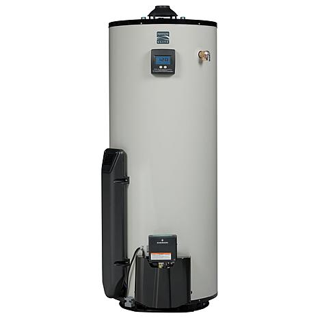 Used Natural Gas Hot Water Heaters