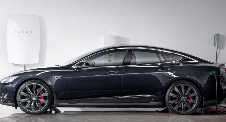 Tesla is trying to make it's Powerwall battery backup system, affordable for everyone