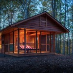 Escape to Tiny House living with Big Home Comforts