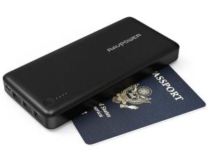 RAVPower 26800 Portable Battery Pack