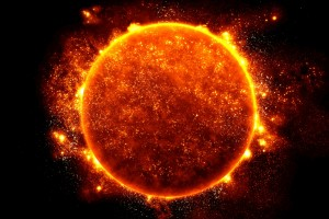 It's hard to resist the free energy from the sun...