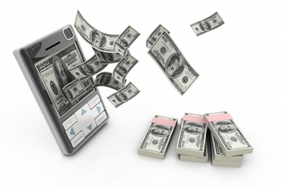 Cell Phone Cash