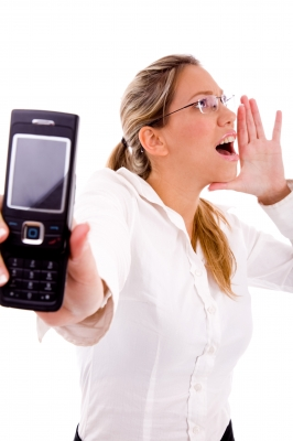 Old Cell Phone - Help I need a new cell phone