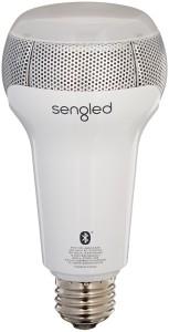 Sengled Solo Speaker Bulb